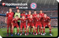 Bayern München SparKarte