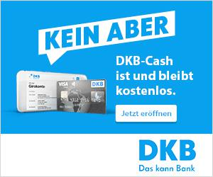 DKB mit neuen Kontomodellen Aktivkunden