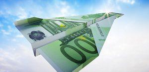 Geldvergabe EZB