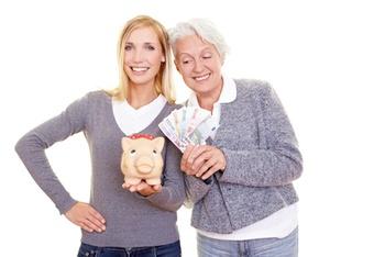 wie 2020 eine Sparbuch oder Sparkonto für Enkel anlegen