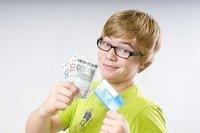 Giro Start Direkt Postbank für Kinder und Jugendliche