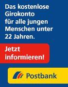 Postbank Giro Start