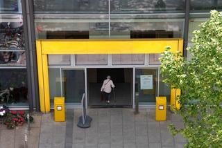 Postident-Verfahren Kontolegitimierung durch die Deutsche Post