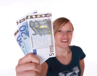 Startprä;mien Euro