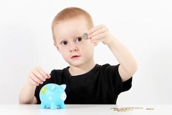 Sparda Bank Berlin - Kidskonto
