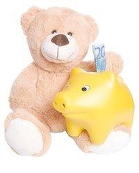 sparen mit dem Kinderkonto