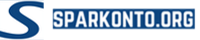 Startseite Logo sparkonto.org