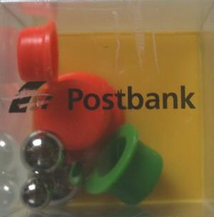 Postbank Geschenk zum Weltspartag 2017