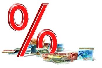 Zinsen Staffelung